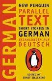 New Penguin Parallel Texts. Short Stories in German