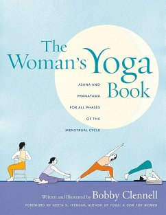 The Woman´s Yoga Book