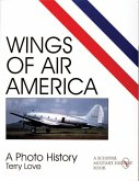 Wings of Air America: A Photo History