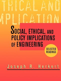 Social Ethical Policy Engineer Readings - Herkert