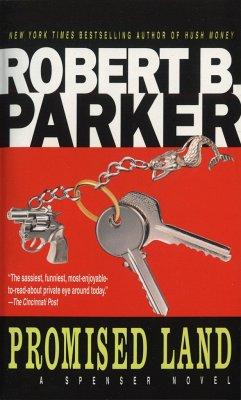 Promised Land - Parker, Robert B.