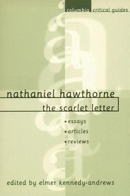 nathaniel hawthorne essays The nathaniel hawthorne page at american literature, featuring a biography and free library of the author's novels, stories, poems, letters, and texts.