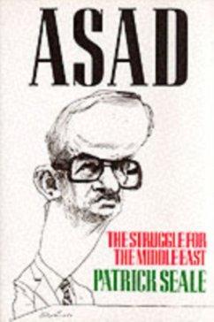 Asad - Seale, Patrick