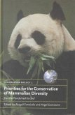 Priorities for the Conservation of Mammalian Diversity: Has the Panda Had Its Day?