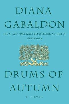 Drums of Autumn - Gabaldon, Diana