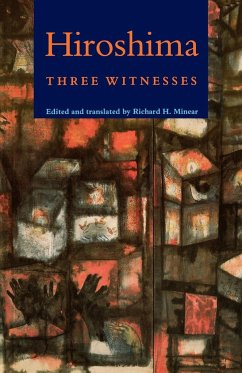 Hiroshima - Minear, Richard H. (ed.)