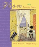 Vis-a-Vis: Beginning French [With CDROM]