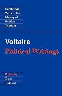 Voltaire - Voltaire; Frangois Marie, Voltaire; Voltaire, Frangois Marie
