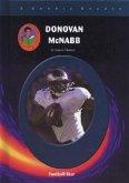Donovan McNabb: The Story of a Football Star