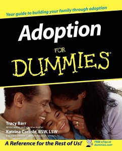 Adoption For Dummies - Barr; Carlisle