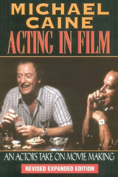 Michael Caine - Acting in Film: An Actor´s Take...