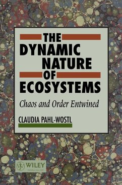 Dynamic Nature of Ecosystems - Pahl-Wostl