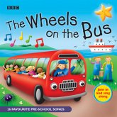 The Wheels on the Bus, 1 Audio-CD