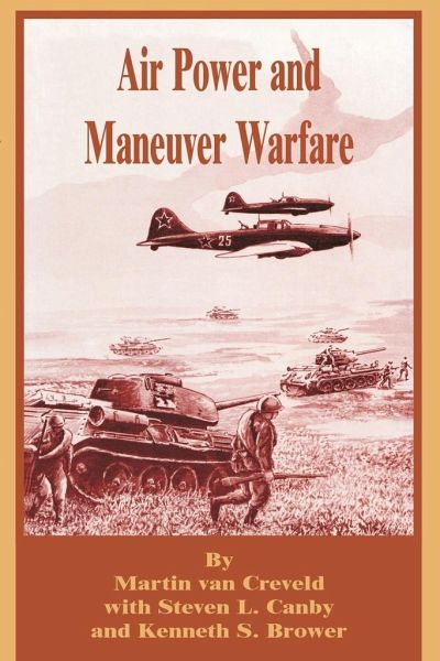 maneuver warfare handbook by william s lind pdf