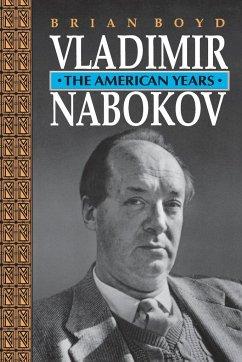 Vladimir Nabokov - Boyd, Brian