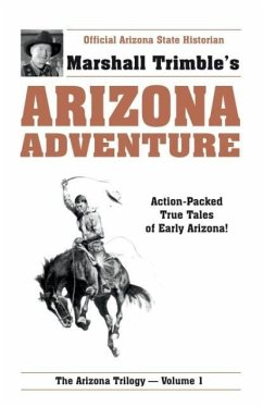 Arizona Adventure - Trimble, Marshall