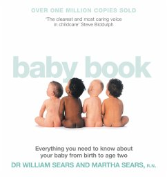 The Baby Book - Sears, William; Sears, Martha