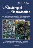 Klavierspiel und Improvisation