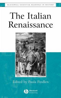 Italian Renaissance - Findlen