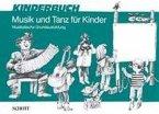 Kinderbuch / Musik und Tanz für Kinder