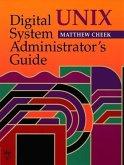 Digital Unix System Administrator's Guide