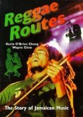 Reggae Routes