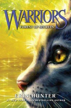 9780007140046 - Hunter, Erin: Forest of Secrets - Boek