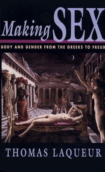 Laqueur Making Sex 14