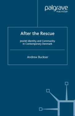 After the Rescue - Buckser, Andrew