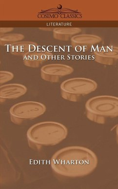 The Descent of Man and Other Stories