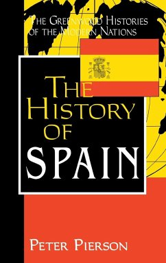 The History of Spain - Pierson, Peter