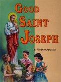 Good Saint Joseph