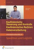 Kaufmännische Steuerung und Kontrolle mit Datenverarbeitung