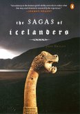 The Sagas of Icelanders: (penguin Classics Deluxe Edition)