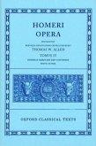 Opera: Volume IV: Odyssey, Books XIII-XXIV