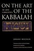 On the Art of the Kabbalah: (de Arte Cabalistica)