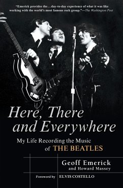 Here, There and Everywhere: My Life Recording t...