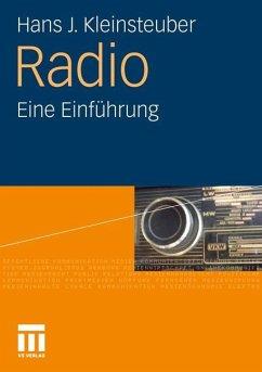 Radio - Kleinsteuber, Hans J.