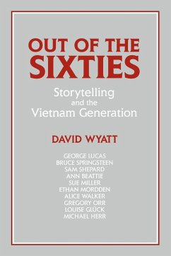 Out of the Sixties - Wyatt, David