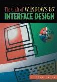 The Craft of Windows 95 Interface Design