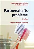 Partnerschaftsprobleme - Schindler, Ludwig / Hahlweg, Kurt / Revenstorf, Dirk