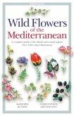 Wild Flowers of the Mediterranean