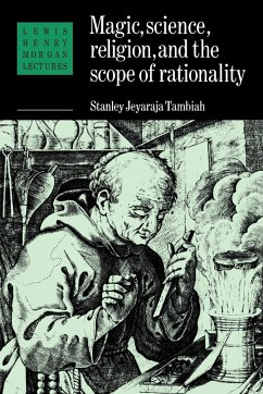 Magic, Science and Religion and the Scope of Ra...