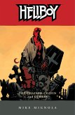 Hellboy Volume 3: The Chained Coffin And Others (2nd Ed.)