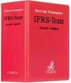 IFRS-Texte (ohne Fortsetzungsnotierung). Inkl. 21. Ergänzungslieferung