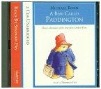 A Bear Called Paddington, 2 Audio-CDs