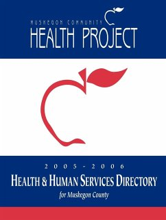 2005 - 2006 Health and Human Services Directory