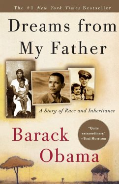 Dreams from My Father - Obama, President Barack