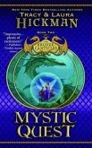 Mystic Quest: Book Two of the Bronze Canticles