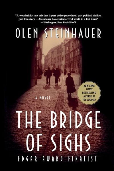The Bridge of Sighs - Steinhauer, Olen